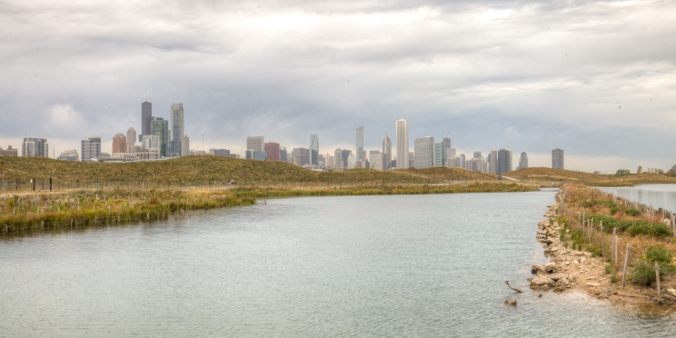 Northerly Island (Thomas Oord)