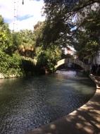 San Antonio River Walk (Lea Schweitz)